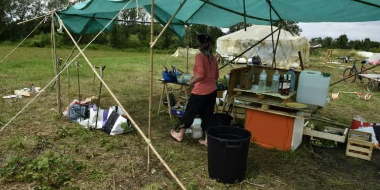 """Immobilier: une nouvelle """"zone à défendre"""" sur un site Natura 2000"""