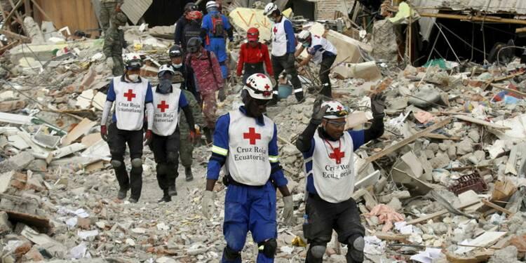 L'Equateur cherche à financer sa reconstruction après le séisme