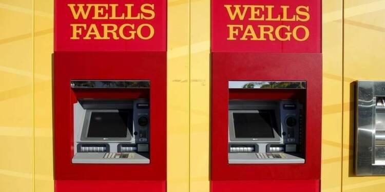 Wells Fargo paye pour une affaire de prêts immobiliers