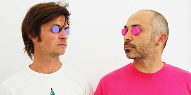 Cyril Rheims et Mathieu Collos : leur jeu malin recycle les bouchons en plastique