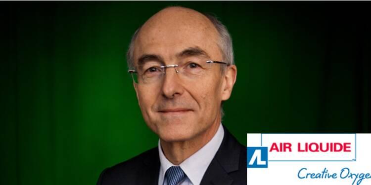 Benoit Potier, P-DG d'Air Liquide, mérite-t-il son salaire ?