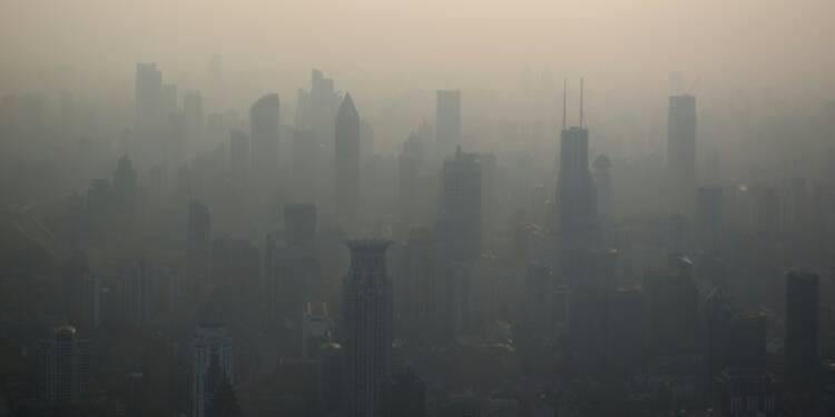 En Chine, la lutte contre la pollution industrielle dope les ambitions de Veolia et Suez