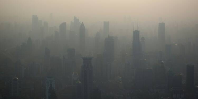 En Chine, la lutte contre la pollution industrielle dope les ambitions de Veolia et Suez