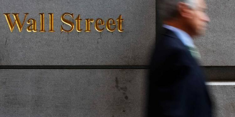 Wall Street à l'écoute de la Fed et des indicateurs économiques