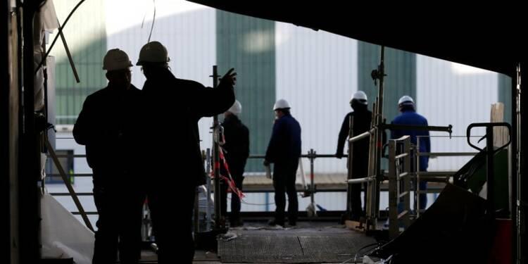 L'emploi intérimaire en hausse de 5,6% en janvier