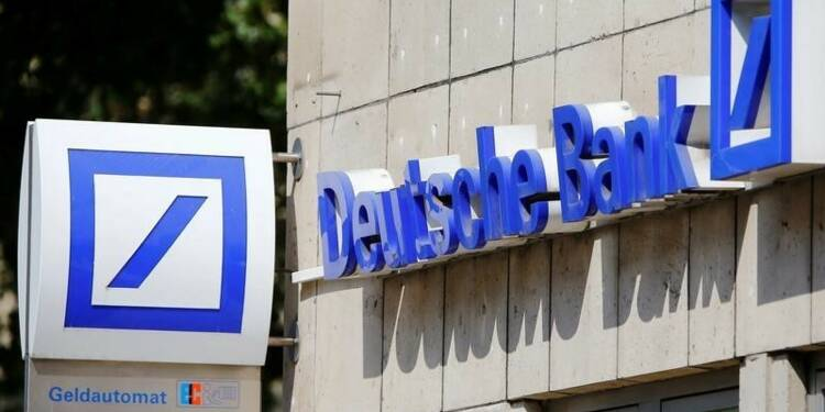 Deutsche Bank aurait des besoins en capitaux élevés