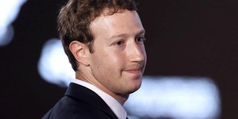 Le PDG de Facebook veut un robot pour gérer sa maison