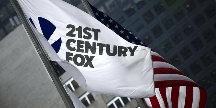 Twenty-First Century lorgnerait une part dans Paramount