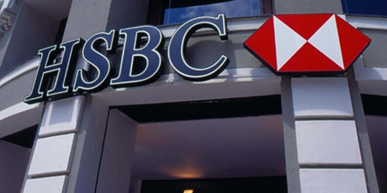 HSBC rassure à son tour