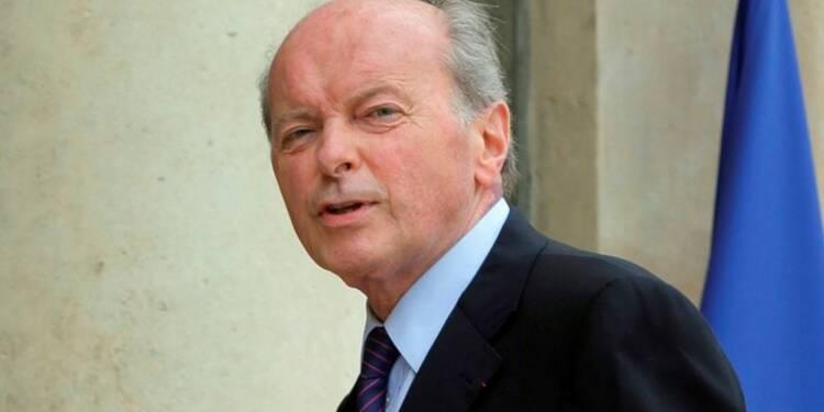 Jacques Toubon veut un débat sur la politique antiterroriste