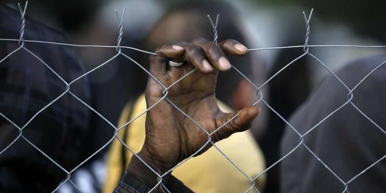 La France accueillera par mois 400 réfugiés parvenus en Grèce