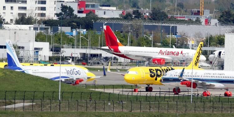 Le cash-flow d'Airbus perturbé par des retards de livraison
