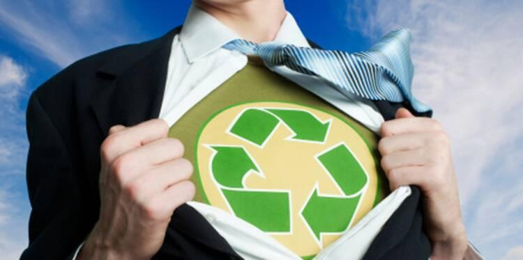 Réduction des déchets : d'énormes progrès en vue