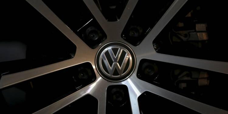 Volkswagen reporte ses résultats annuels et son AG