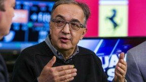 Fiat Chrysler ne compte pas lancer d'offre hostile sur GM