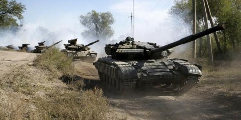 Moscou continue d'envoyer hommes et armes en Ukraine, dit l'Onu