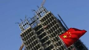 La Chine vise entre 6,5% et 7% de croissance en 2016