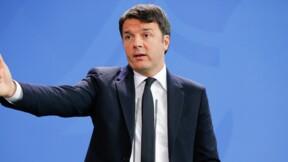 Matteo Renzi, l'anti-François Hollande