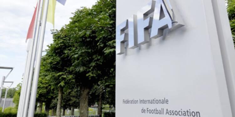 Les affaires de corruption à la Fifa irritent les sponsors