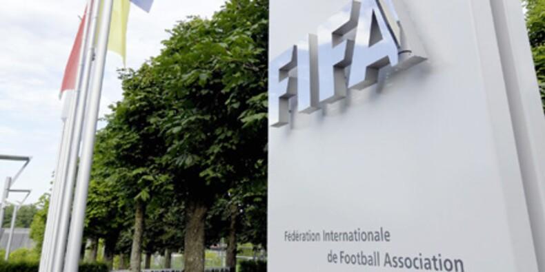 La Coupe du Monde de foot va rapporter 1 milliard de dollars à la FIFA