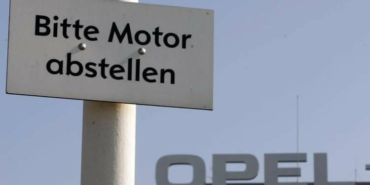 Opel prié de s'expliquer sur ses émissions polluantes