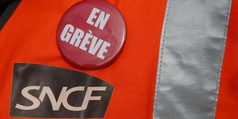 """Le gouvernement s'attend à un mouvement """"sérieux"""" à la SNCF"""
