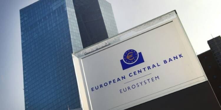 La BCE plus optimiste sur la zone euro