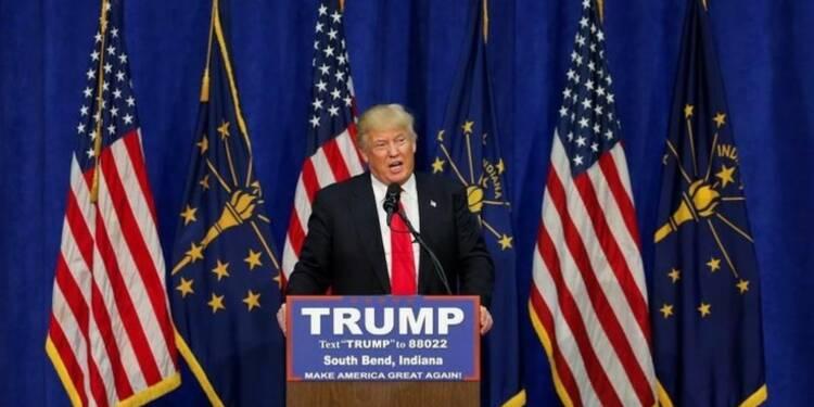 Donald Trump désormais seul en course chez les républicains