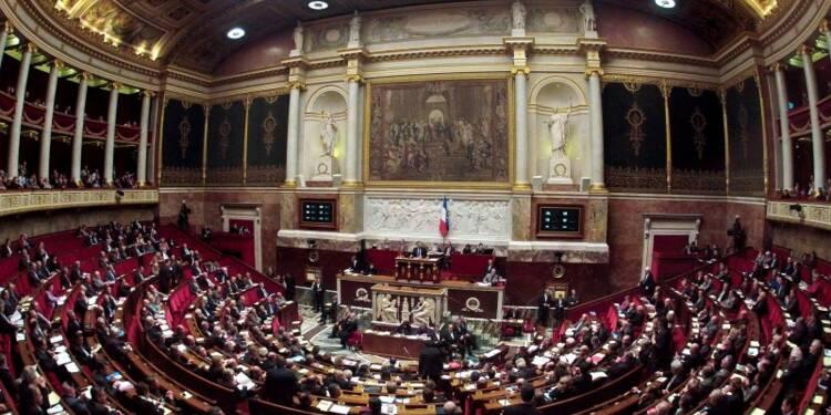 Le groupe PS regagne sa majorité absolue à l'Assemblée