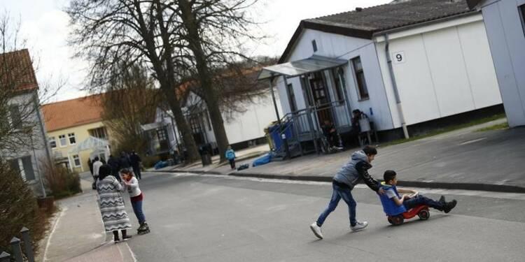 Baisse des demandes d'asile dans l'UE au 1er trimestre
