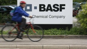 BASF rachète Chemetall à Albemarle pour 3,2 milliards de dollars