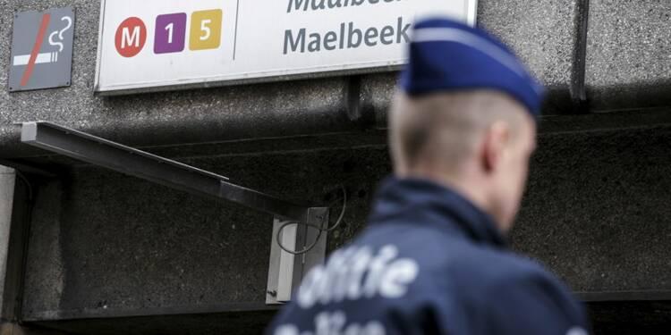 La police belge a arrêté sept personnes liées aux attentats