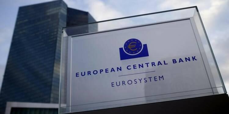 La BCE redonne aux banques grecques l'accès à ses refinancements