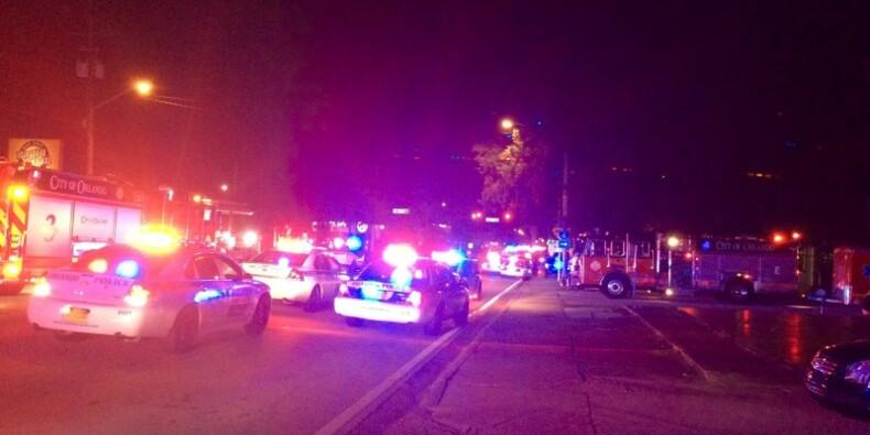 Attentat d'Orlando : 50 morts, revendication de l'Etat islamique