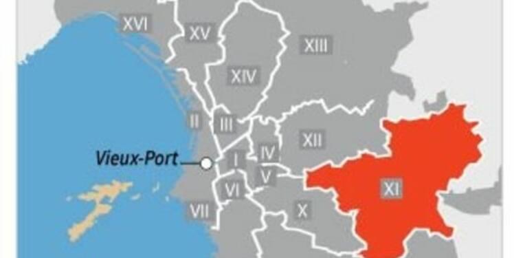 Deux morts dans un règlement de comptes à Marseille
