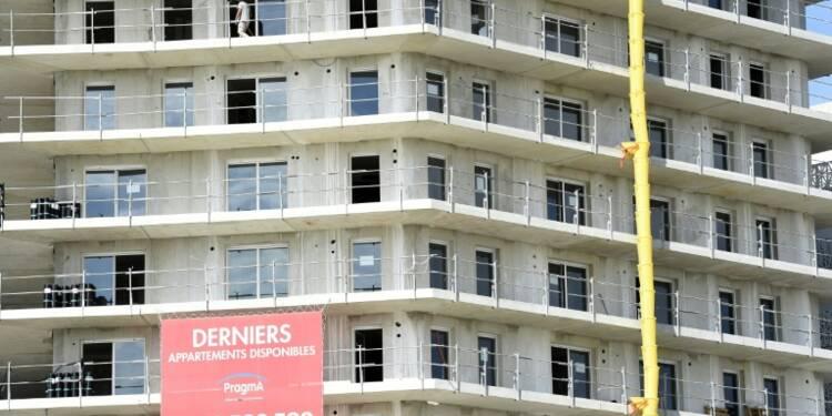 La construction de logements neufs affiche une belle santé