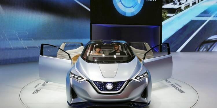 Nissan veut faire mieux que le marché chinois