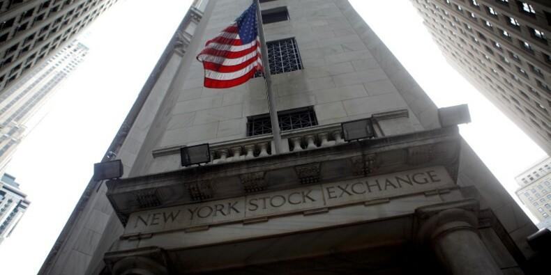 Wall Street ouvre en légère hausse, l'effet Brexit se dissipe