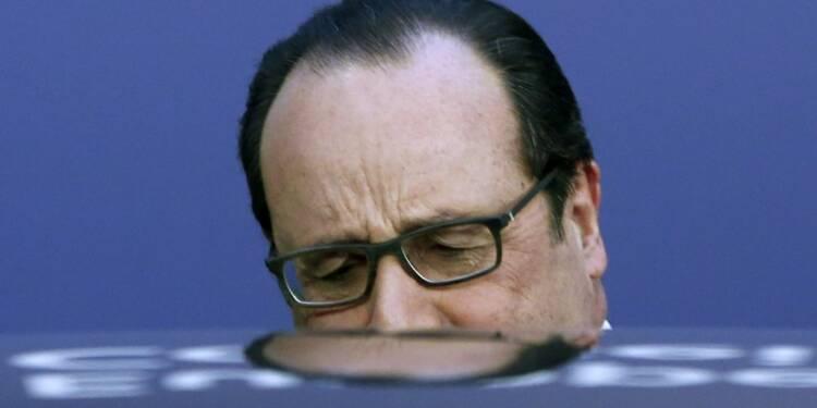 Risque de guerre entre la Russie et la Turquie, dit Hollande