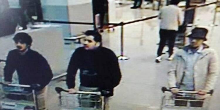 """Fayçal Cheffou, le """"troisième homme"""" de l'aéroport de Bruxelles"""