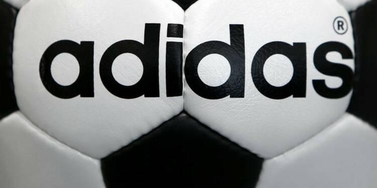 Adidas rompt avec Chelsea et relève ses prévisions