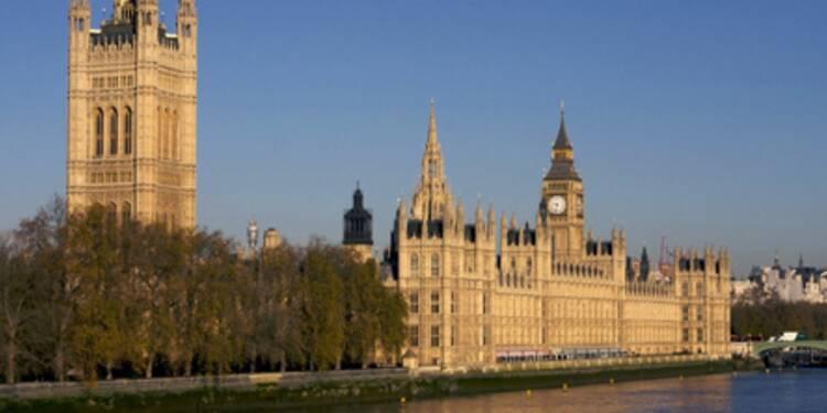 Le Royaume-Uni va annoncer une sévère cure d'austérité
