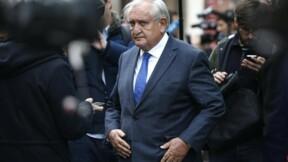 Jean-Pierre Raffarin soutient Alain Juppé pour la primaire
