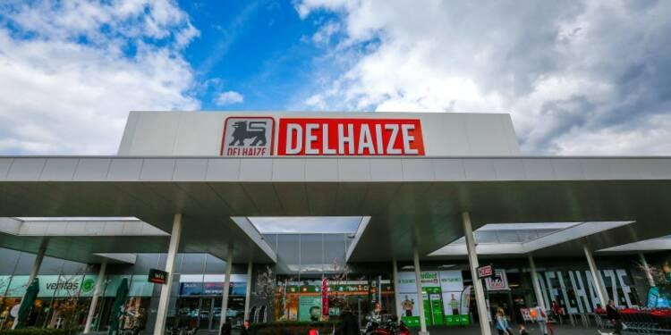 Delhaize a battu le consensus grâce au sud-est de l'Europe