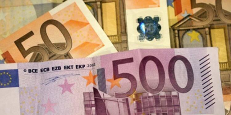 La contrefaçon de billets de banque ne connait pas la crise