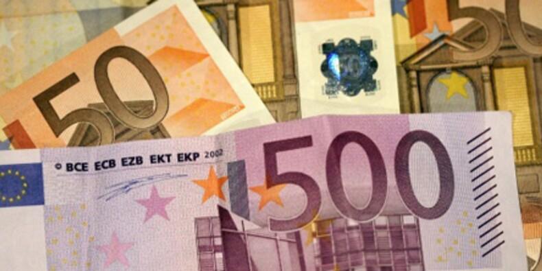 La BCE anticipe une croissance de la zone euro en 2010