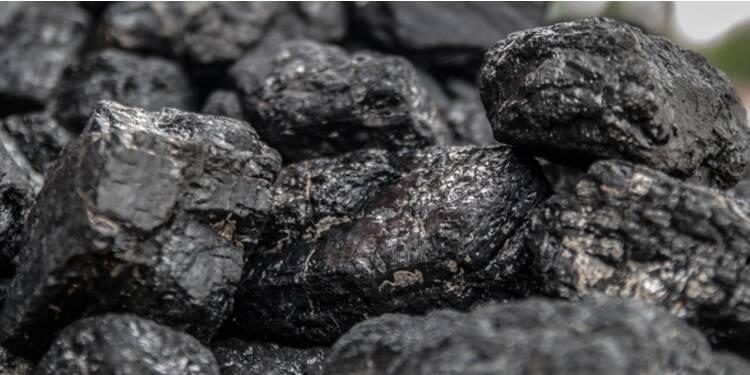 Le charbon, nouvelle coqueluche des matières premières