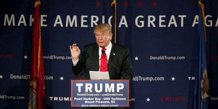Trump persiste et signe sur le refoulement des musulmans