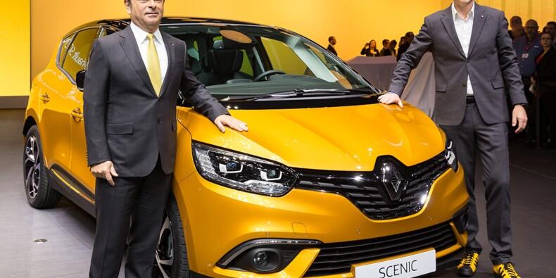 Renault Scénic, 1996 : Le petit frère de l'Espace a fait la révolution dans le milieu de gamme