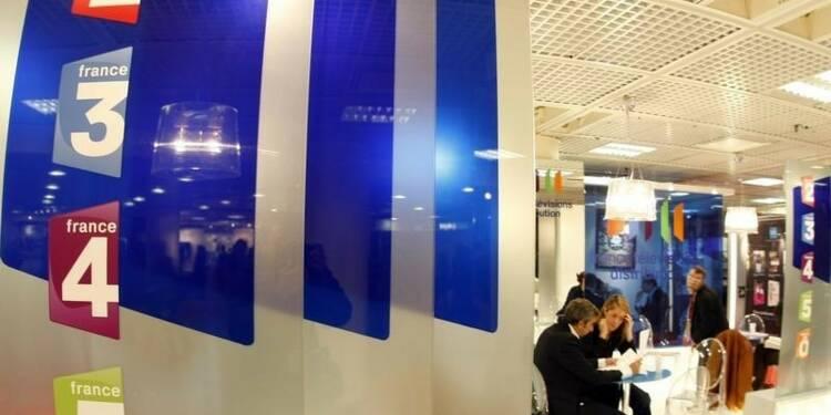 Le gouvernement veut maintenir la publicité à France Télévisions